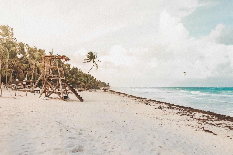 Praia Tulum
