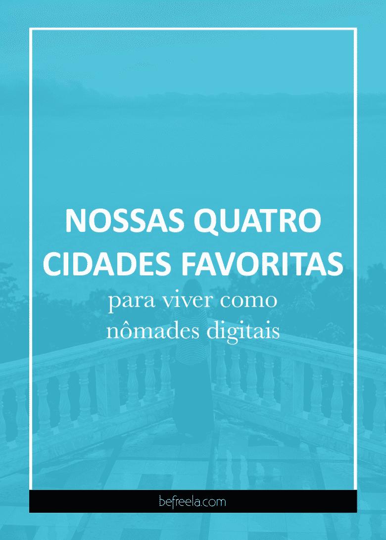 cidades favoritas
